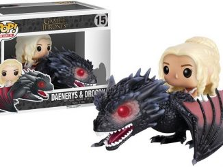 figurine pop games of throne daenerys